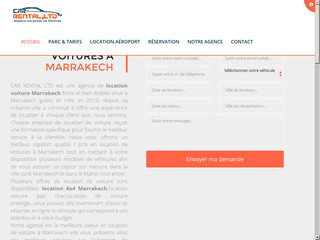 car rental ltd agence de location de voiture a marrakech